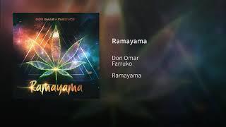 Ramayama   Don Omar X Farruko (Audio Oficial)