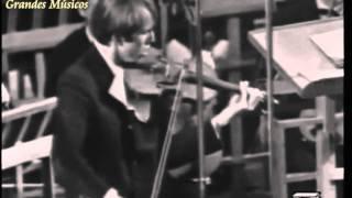 Gidon kremer - Executa Tchaikovsky, Ysaye, Elgar -- ELISABETH COMPETITION (High Quality Mp3)