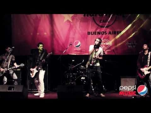 BATTLE OF BANDS / Primer Banda Finalista: AMERICANA