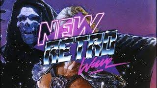 The Best of NewRetroWave | September 2018 | A Retrowave Mixtape