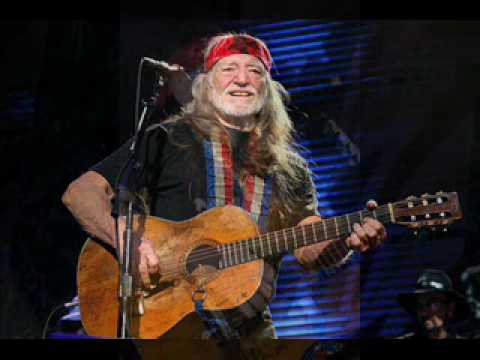 Willie Nelson - Good Time Charlie's Got The Blues