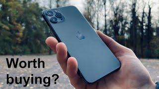 Sollte man das iPhone 11 Pro im Jahr 2021 noch kaufen? (Review)