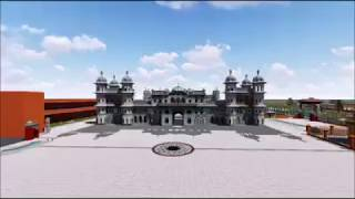 preview picture of video 'Biggest projects in Janakpur || Nepal ||'