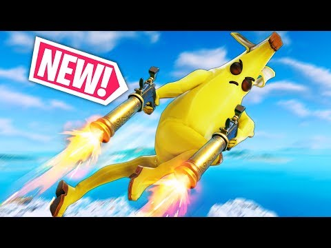 *NEW* METHOD TO FLY!! - Fortnite Funny WTF Fails and Daily Best Moments Ep.1006