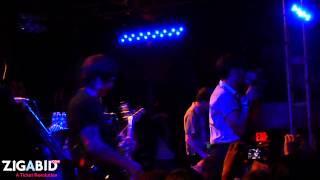 The All-American Rejects perform - Beekeeper's Daughter at The Troubadour on 3.30.12