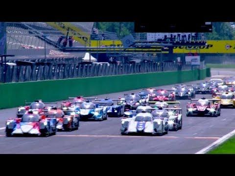 ELMS 4 Ore di Monza: teaser