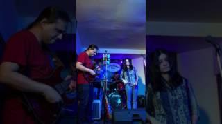 Refrain-original by Krosswindz - tukiguitarman