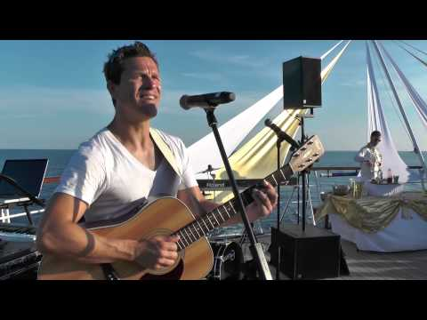 Fly me to the moon - Kingston Town - Solo Harry Kaey (Alleinunterhalter;-))