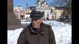 Саратовцы о трагедии в Кемерово: «Власть получила от нас, что хотела, а теперь им на нас наплевать»
