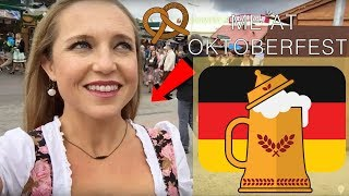 OKTOBERFEST 2018 SURVIVAL GUIDE