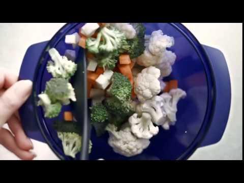 Tupperware Micro Chef