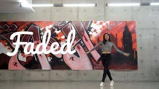 FADED DANCE x SEVE
