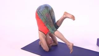 "5 ""Hard"" Yoga Poses Made Easy | Health"