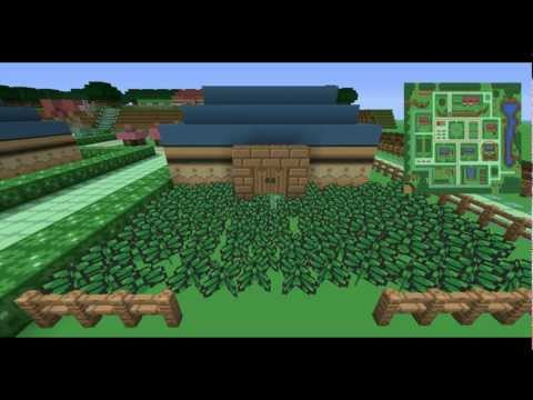 Zelda: Link to the Past Kakariko Village Texture Pack with ...