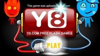 y8 games 2 player fireboy and watergirl - Kênh video giải