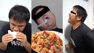 แบงกิ มะละกอ แกล้งโหด !! เมนูโคตรห่วย กินจนท้องเสีย EP.03