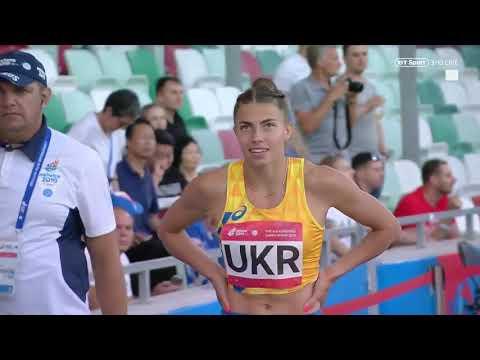 Засвет девушек в спорте ✓ Гимнастика, лёгкая атлетика
