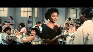 Carmen Jones (1954) Video