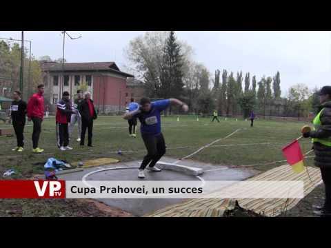 Cupa Prahovei, un succes