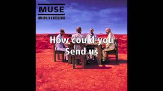 Muse - Soldier's Poem [High Quality Mp3]