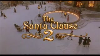 The Santa Clause 2 (2002) Music Video