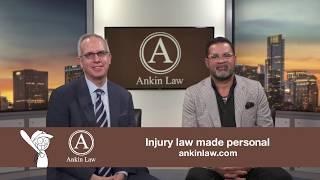 Howard Ankin y Ozzie Guillen – Ley de Lesiones Personales
