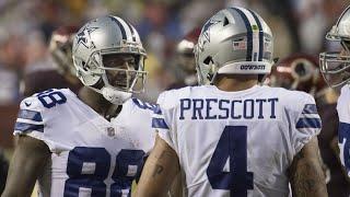 Dez Bryant DECLARES WAR On Dak Prescott And The Dallas Cowboys!