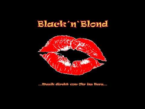 Let it be - Cover by Black´n`Blond