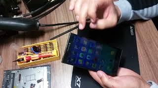 Ремонт телефона после воды lenovo vibe z2 k920 mini