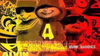 Chipmunks   DMX The Rain
