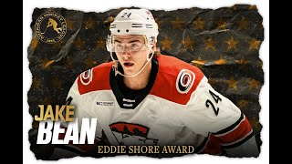 2019-20 Shore Award: Jake Bean