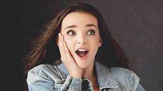 9 Things You Didn't Know About Kendall Vertes!   Hollywire