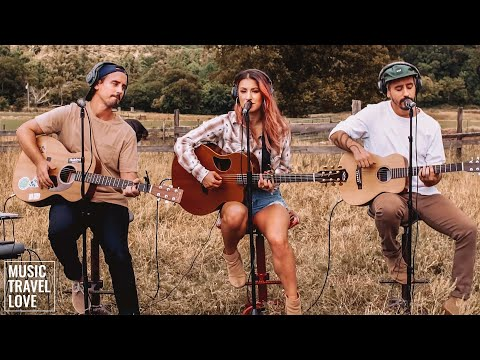 Forever and Ever, Amen - Music Travel Love ft. Summer Overstreet (Randy Travis Cover)