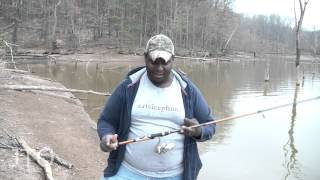 JTO #144 : CRAPPIE FISHING AND CRAPPIE RIG