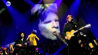 JOHN FOGERTY - DON'T YOU WISH IT WAS TRUE @ NIGHT OF THE PROMS 2010