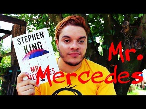 Mr. Mercedes | #031 Li e adorei