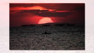 American Dream - Dominic Balli