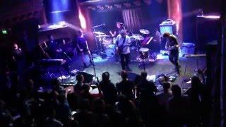 Megan Slankard Band covers Led Zeppelin