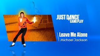 Leave Me Alone   Just Dance FanMade Remake