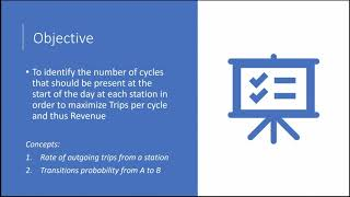 Revenue Maximization in the Shared Bike Business Using Network Analysis and Geospatial Mapping