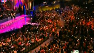 Anthony Callea Do You See What I See? Carols by Candlelight Melbourne 2011