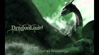 Celtic Music - DragonLand (Metal Version)