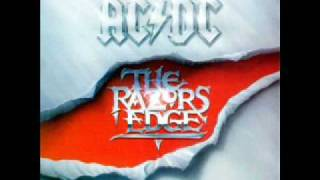 Mistress for Christmas- AC/DC - Razors Edge