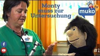 Monty muss zur Untersuchung Mukotv Kidz #1