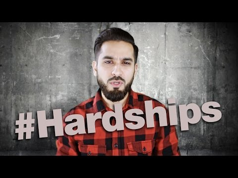 Download 3 Reasons Why We Go Through Hardships - Saad Tasleem HD Mp4 3GP Video and MP3