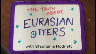 The Truth About Eurasian Otters | Short Documentary