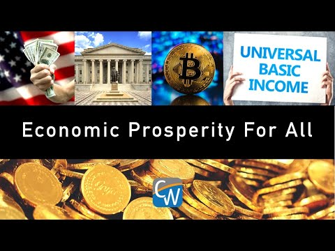 Power To The People: Economic Prosperity For All