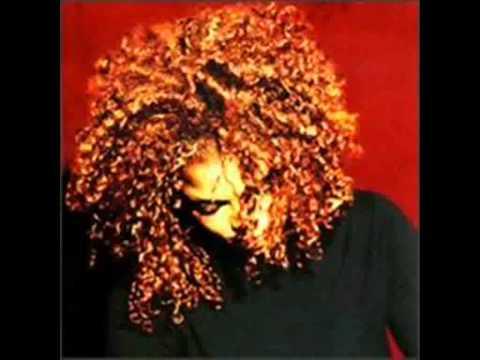 Janet Jackson - Special (with lyrics)