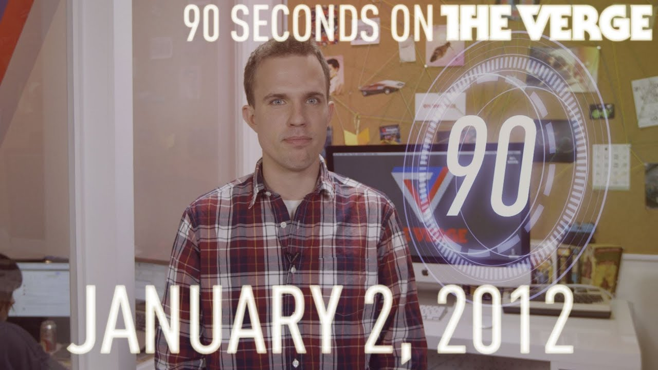 Zipcar, Eric Schmidt in North Korea, and more - 90 Seconds on The Verge: Wednesday, January 2, 2013 thumbnail