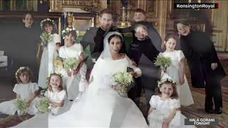 """""""Stand by Me"""" at the Royal Wedding was a stand-out moment - interview with Kingdom Choir conductor"""